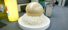 円形展示台Φ2.0m